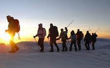 Climb Mt. Kilimanjaro - Machame Route Tour Package