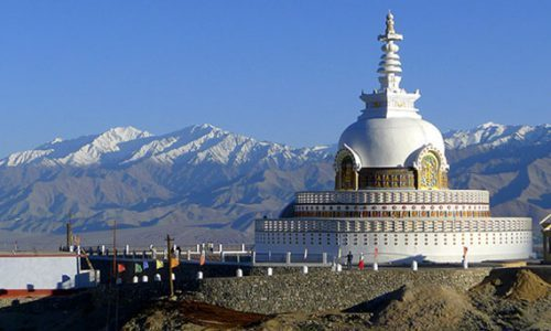 Luxurious Ladakh Tour