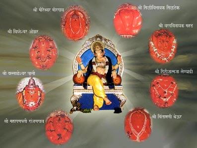 Pune - Ashtavinayak Tour