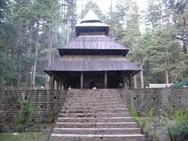 Manali Tour 4 Days 3 Night