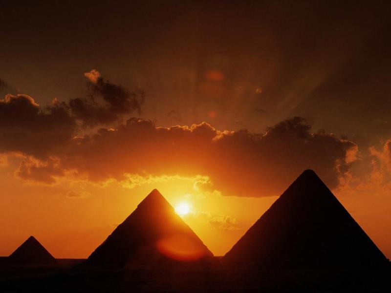 Egypt & Jordan Tour