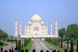 Romantic Rajasthan With Taj Mahal