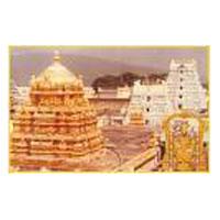 Tirupathi Balaji Darshan Yatra
