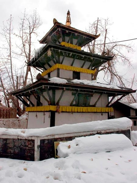 Pilgrimage Muktinath Temple - Mankamana Devi Temple - Pashupatinath Temple Nepal Darshan Tour