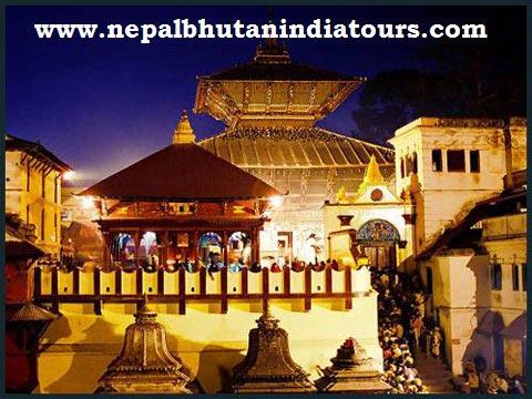 Gorakhpur - Kathmandu Tour