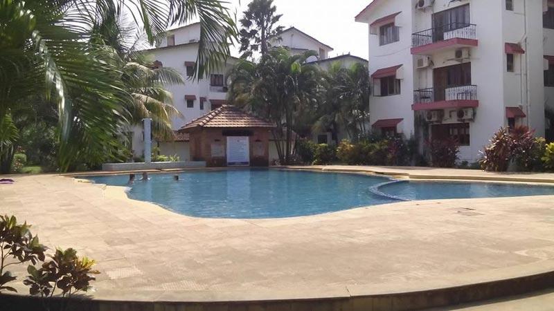 Arpora Resort