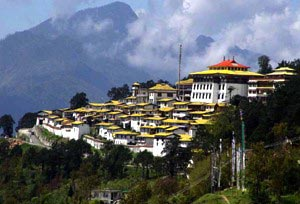 Tribes & Wildlife Of North East India Tour