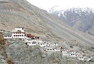 Ladakh Explored Tour