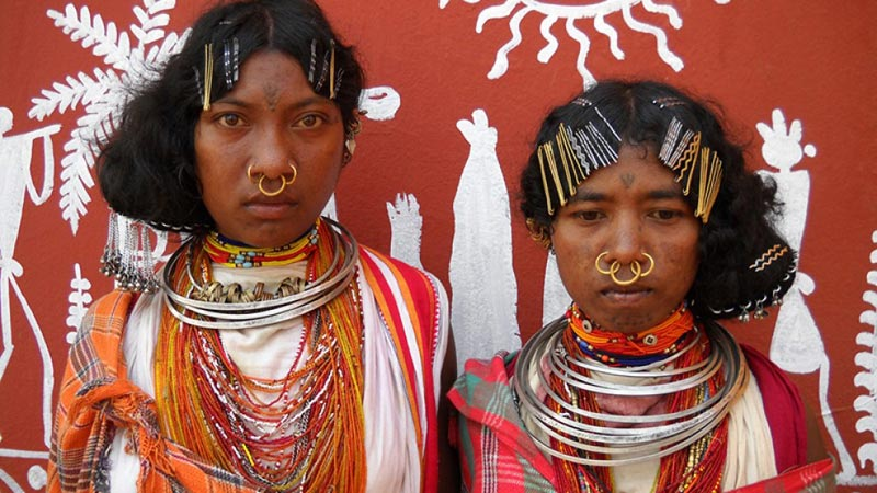 Tribes In Odisha Tour
