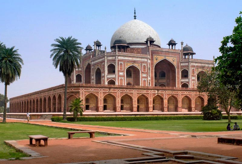 Esencias De La India Tour