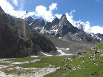 Manali 03 Nights / 04 Days Tour Package
