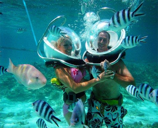 Mauritius With Jalsa Beach Hotel & Spa Tour