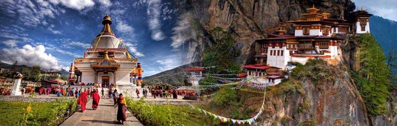 Culture Of Bhutan Tour