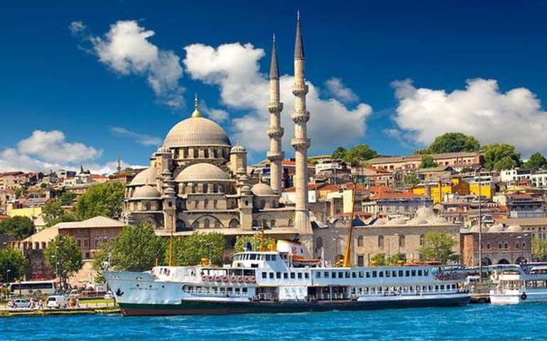 6 Days Istanbul & Çanakkale & Kusadasi Tour