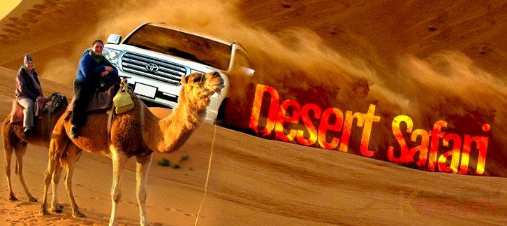 Luxury Dubai With J W Marriot Maquies & Park Inn Radission Yas Island Tour