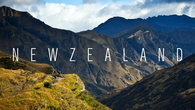 Splendid New Zealand Tour