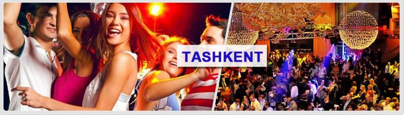 Memorizing Tashkent Tour