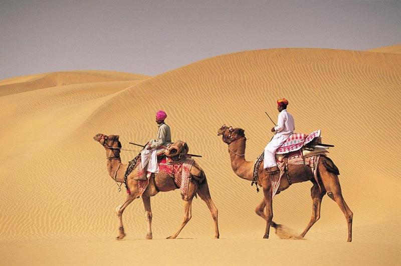 Rajasthan Desert Trip