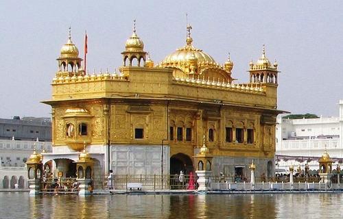 Vaishno Devi - Amarnath Yatra & Amritsar Tour Package
