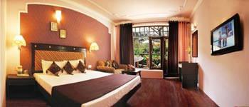 Delhi - Manali - Delhi Hotel Packages