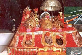Helicopter Package For Vaishno Devi & Amarnath Tour