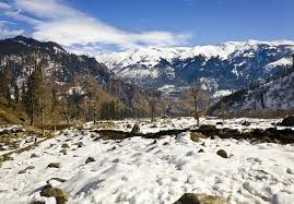 Manali Holiday Package By Swift Dzire Cab