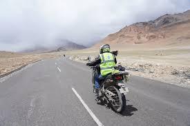 Leh Tour By Motorbike