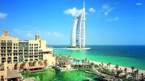 4 Nights / 5 Days Dubai Package