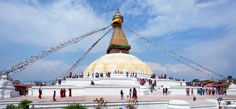 India - Bhutan - Nepal Essence Tour