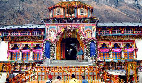 Shri Ashtapad & Badrinath Yatra