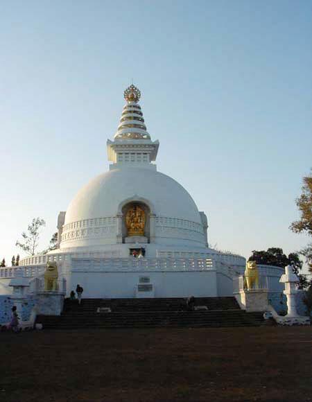 Heritage Tour In Bodhgaya
