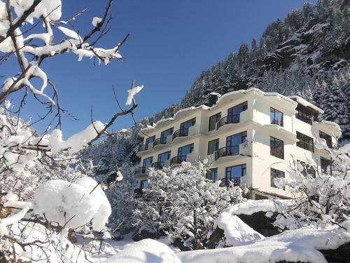 Super Saver Manali Holiday Tour
