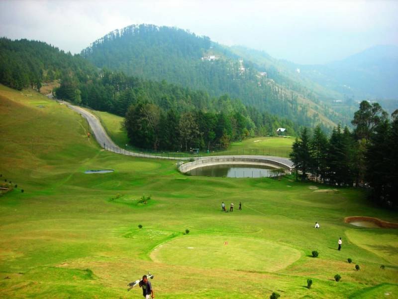 Chandigarh Shimla Manali Chandigarh Package Tour