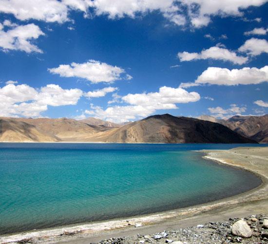 Essecnce Of Ladakh Tour