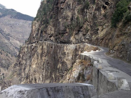 Forbidden Himachal Tour