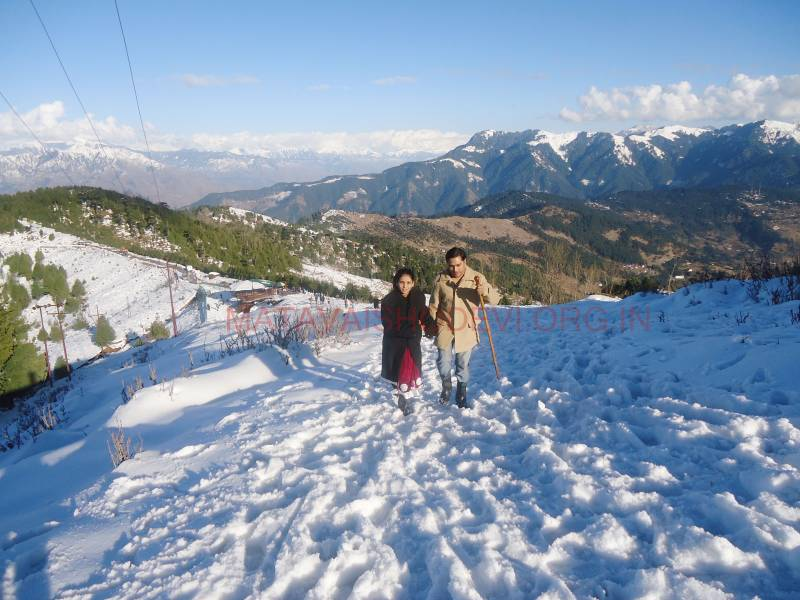 Super Saver Srinagar Tour