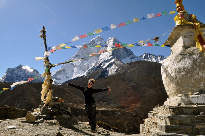 Everest Base Camp Trekking - 16 Days