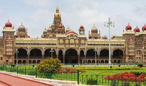Bangalore - Mysore - Coorg - Ooty Tour