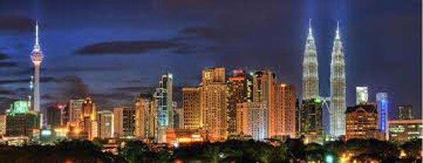 Magical Asia Singapore With Malaysia Tour