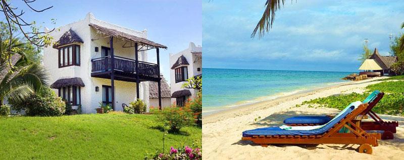 2 Days 1 Night At Jacaranda Ocean Beach Hotel
