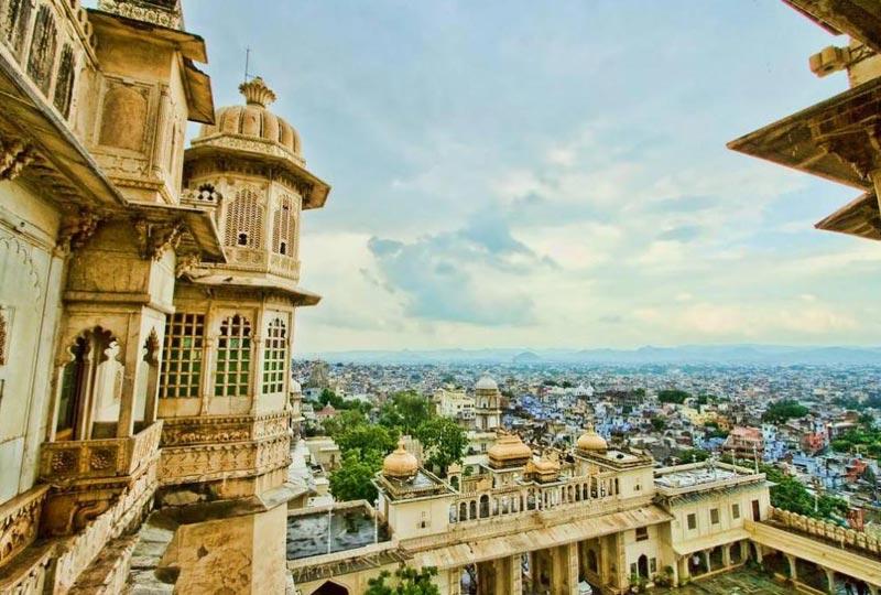 RAJ 03 : Jodhpur  – Mount Abu  –Udaipur  5N/6D Package