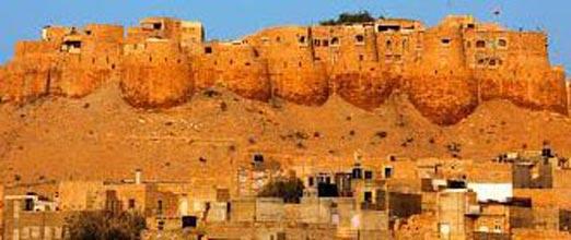 RAJ 02 - Jodhpur – Jaisalmer 4N/5D Package