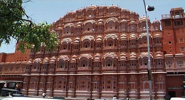 Explore Jaipur (3N/4D) Standard, Ex - Delhi Tour