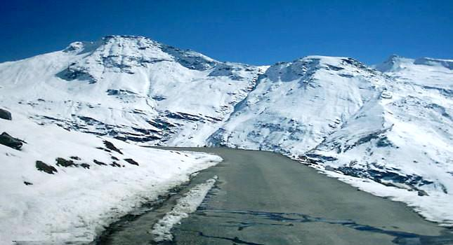 Himachal Package 6 Nights: 3 Nts Shimla + 3 Nts Manali Tour