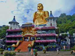 Sri Lanka Tour 5 Nights 6 Days