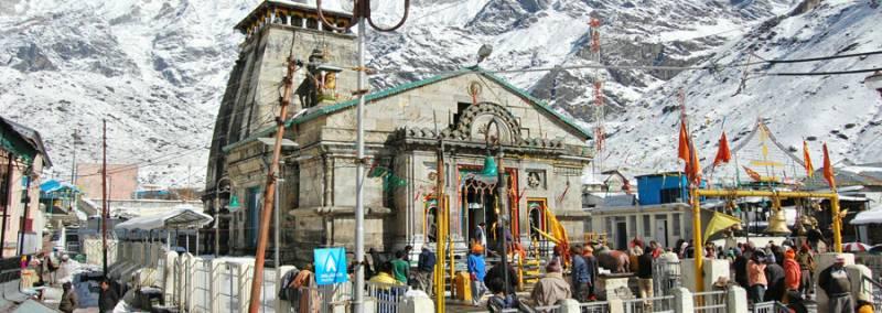 Kedarnath & Gangotri Tour