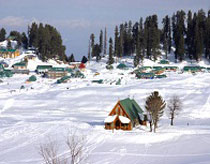 Glorious Of Kashmir Tour