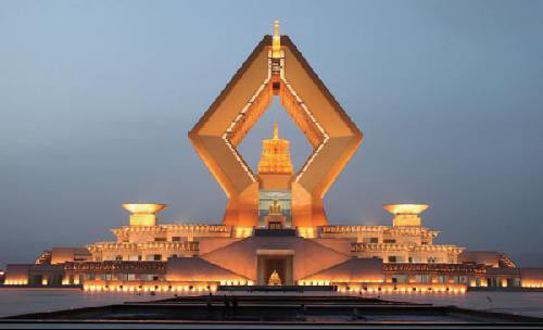 Beijing - Xian - Shanghai Tour(Classic)
