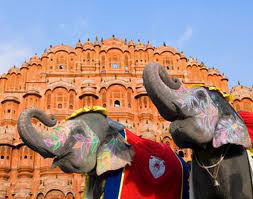 Rajasthan Routes Package