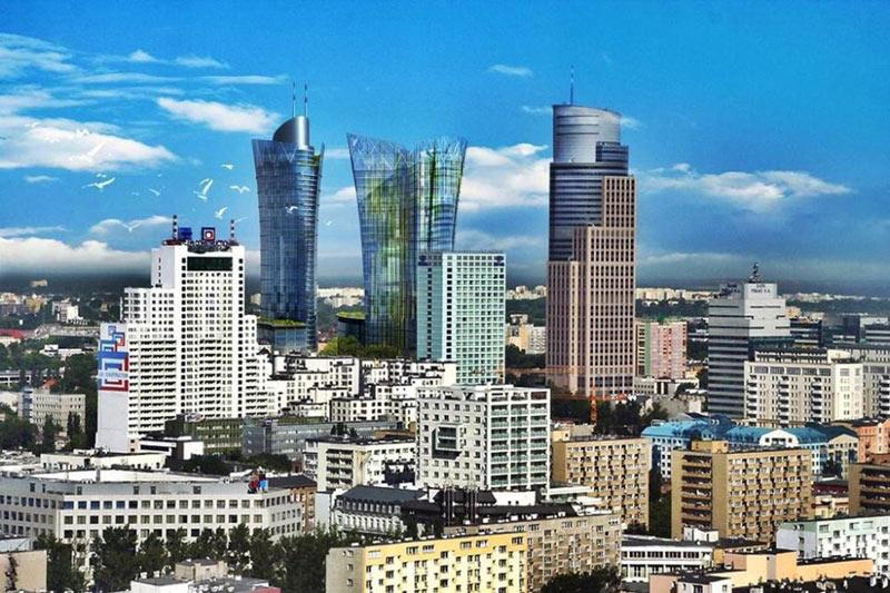 Multicity Poland Tour